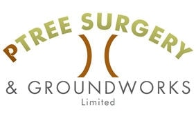 ptreesurgeryandgroundworks.co.uk