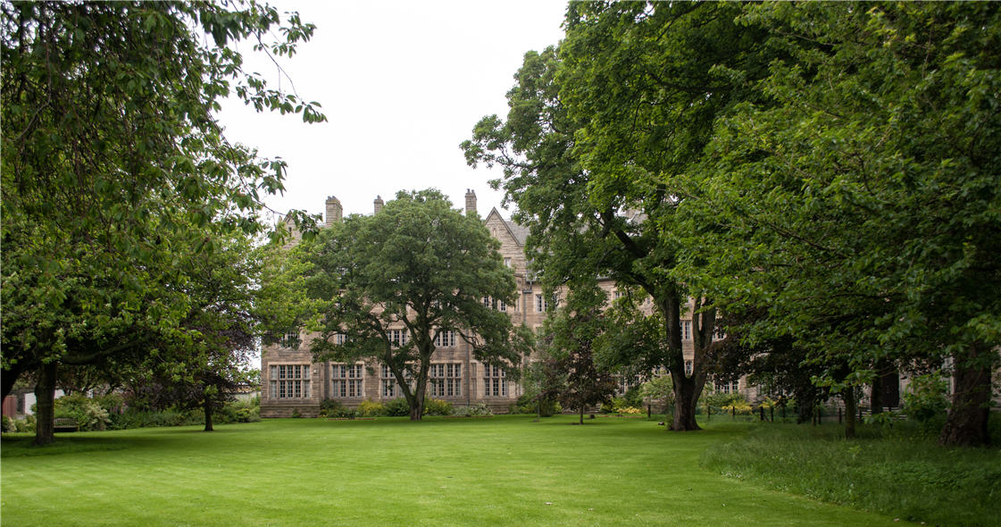 Park-Trees-University-St-Andrews